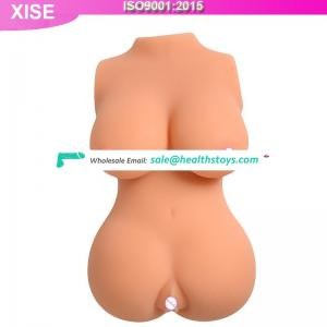 medical silicone dolls for adults with realistic tits, vagina, ass