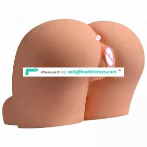 phthalate-free sex products big ass sex doll for men vaginal anal masturbation