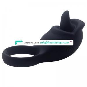 vibrating penis cock ring sex toys for men