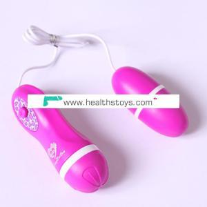 wholesale vibrating egg mini bullet vibrator sex toy for women pussy massager