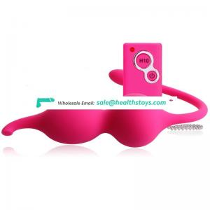 wholesales sex dildo for woman china supplier silicone pussy tightening smart ball sexual new products for women