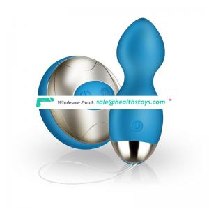 10 speed waterproof high quality USB wireless vibrator for men and women