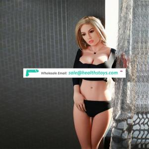2019 new all-solid silicone thick sex doll realistic used sex doll for men