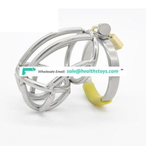4 Size Ring Options Male Chastity Device Adult Products Bondage Gear