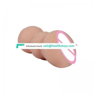 Adult Product Masturbator Realistic Sexy Girls Pussy Products Artificial Doll Vagina  Pocket Pussy Sex Toy for Man