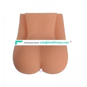 Adult Sex Toys Soft Realistic Touch Feeling Pocket Pussy Men Products Sexy Big Fat Ass Pussy Vagina Dolls For Men Masturbation