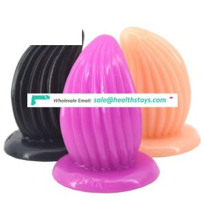 Anal Sex Toys Huge Butt Plugs for Men