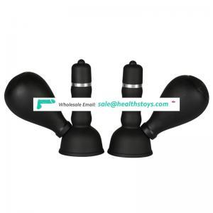 Breast Massage Vacuum Pump nipple breast sucking sex toys