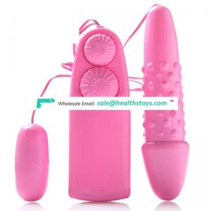 Cheap Hot Toys Adult Remote Control Pussy G Spot Vibrators for Women