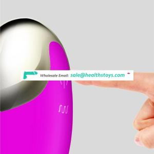 Electric Silicone Wand Massager Vibrator for pussy,China girls dildo clitoral vibrator