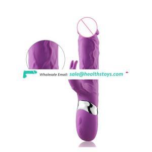 Female Sex Toys G spot Rabbit Dildo Vibrator