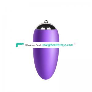 Good quality powerful waterproof vibrating egg artificial penis for men