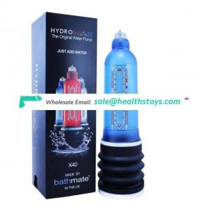 Hydrotherapy Male Massage Care Cock Extender Dick Enlargement Water Spa Cock Enlarger