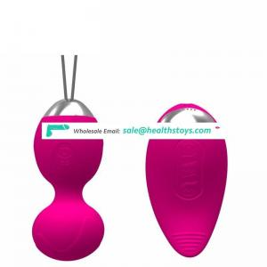 Japanese Sex Girl Sex Toys Purple Red Remote Control Bullet Vibrator for Woman