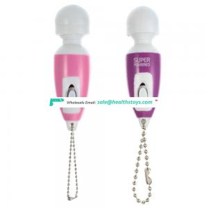 Mini pocket pussy adult toys g spot vibrator for women masturbation