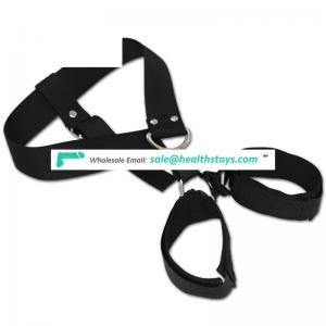 New Bdsm collar with hand cuffs sex toys for women bondage collar SM games sex shop slave collar fetish sm tools