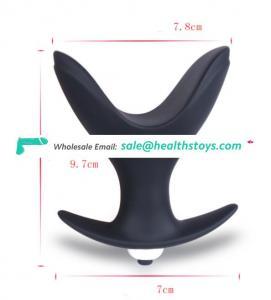 New Design Anal Vagina G Spot Bullet Vibrator For Adult product