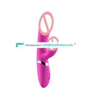 Powerful Clitoris Stimulator 36 mode G Spot big Vibrator Silicone Masturbator safe sex toys for couples