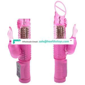 Rabbit Vibrator Sexual Pretty Love Vibrator Sex Toy