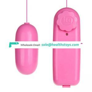 Remote Control Sex Toy For Women Waterproof Wireless Eggs Mini Av Vibrator