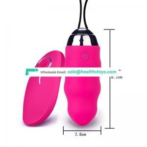 Safiman USB rechargeable 10 vibration vibrating bullet adult sex toys vibrator vibrating kegel balls sexy toys for women