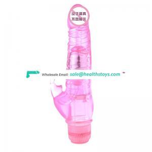 Shenzhen direct manufacturer 7 speed rabbit vibrator for women orgasm