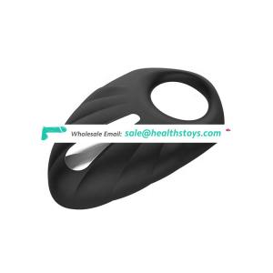 Silicone Cock Ring Vibrator Male Sex Toys Penis Ring Silicone Erotic Pictures Sex Shop