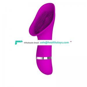 Simple Purple Newest Design Bullet Adult New Sex Toy g-Spot Vibrator Sex Toy Porn