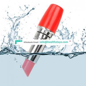 Smart mini vibrator woman Lipstick Vibrator