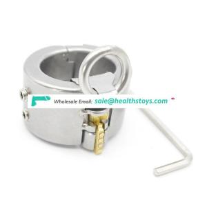 Stainless Steel Bondage Male Chastity Kali