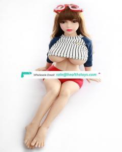 True Sexual Intercourse TPE Doll In Dolls 100 cm loli korea sex doll
