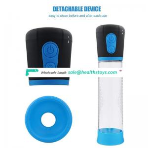 USB Rechargeable Increase The Size and Strength Penis growth Pump