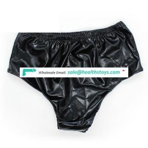 Unisex Masturbation Penis Panties Sex Toy Chastity Underwear with Realistic Dildo