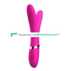 Vagina Massage Clitoris Pussy Nipple Breast stimulation Vibrator Sex Toys Woman
