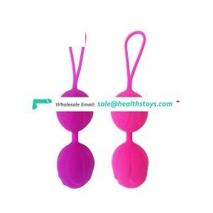 Vagina Sex Toys Smart Ball Silicone Koro Ball Stress Ball