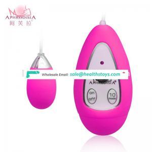 Various Colour With 10 Mode Vibration Female Masturbation Magic Bullet in Vibrator Sex Toys For Women
