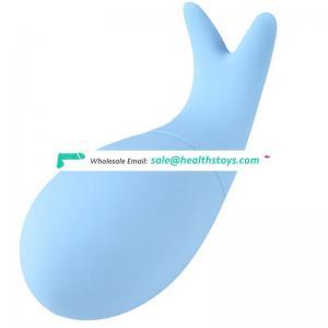 Waterproof Powerful High Frequency Jump Eggs Adult Bullet Toys Women G-spot