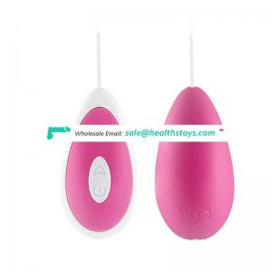 Waterproof Vibrating Jump Egg USB Frequency many for Women Toy