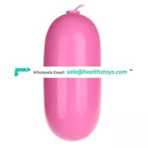 Wholesale Waterproof Adult Sex Toys Love Eggs Bullet Vibrator for Women
