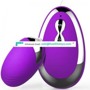 Wholesale price amazon hot seller remote control vibrator sex shop