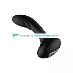 adult sex toys rechargeable prostate and G-spot vibrator, prostate toys for men, prostate vibrator