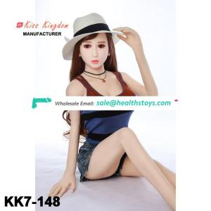 cheap silicone sex doll young style adult sex toys Men