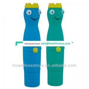 sex toys electric dildo vibrators 10 Functions vibrator - Amorous Prince vibrating vagina plug dildo