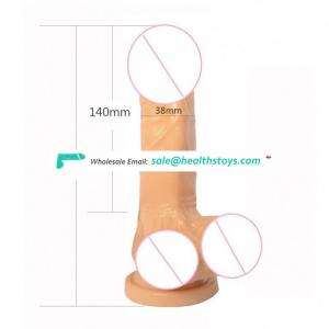 sex toys for women silicone real dildo artificial penis