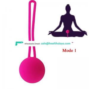 sexi adult Kegel exercise ball for womens hot sex image tightening pelvic muscle men women sex picture novelty toys