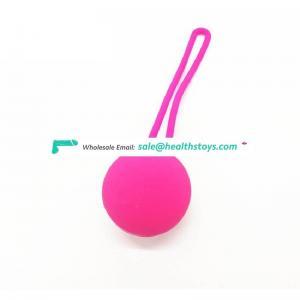 silicone abs kegel vagina exercises ball  for women masturbation massage