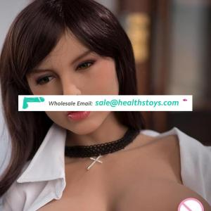 wholesale factory real silicone sex dolls for men 160cm LY-160G